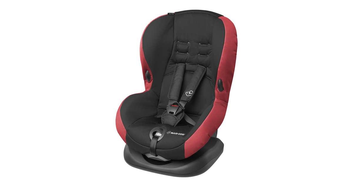 maxi cosi priori sps pepper black czarny fotelik 9 18kg. Black Bedroom Furniture Sets. Home Design Ideas