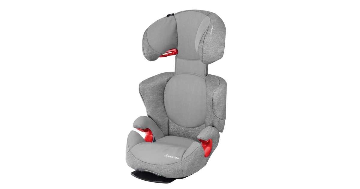 maxi cosi rodi airprotect ap nomad grey szary fotelik 15 36kg. Black Bedroom Furniture Sets. Home Design Ideas
