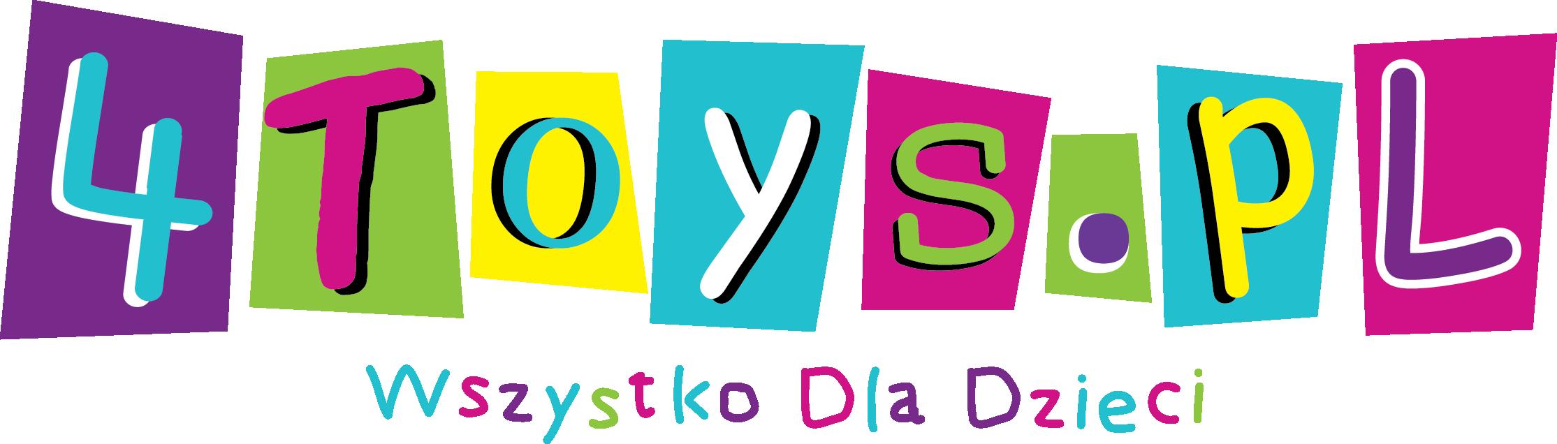 Sklep dla Dzieci 4Toys.pl