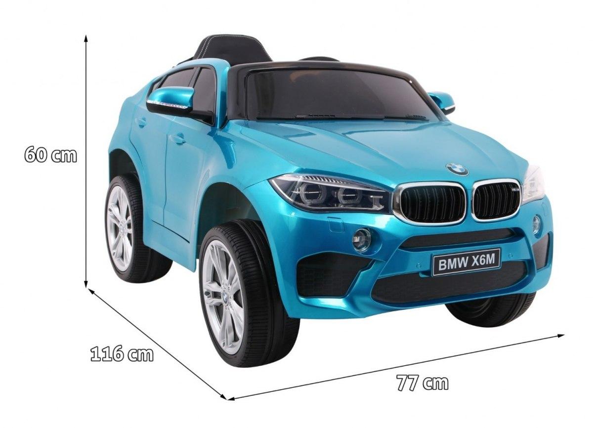Auto Na Akumulator Bmw X5